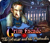 Free Grim Facade: The Artist and the Pretender Game
