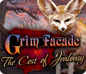 Free Grim Facade: The Cost of Jealousy Game