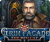 Free Grim Facade: The Red Cat Game