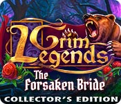 Free Grim Legends: The Forsaken Bride Collector's Edition Game