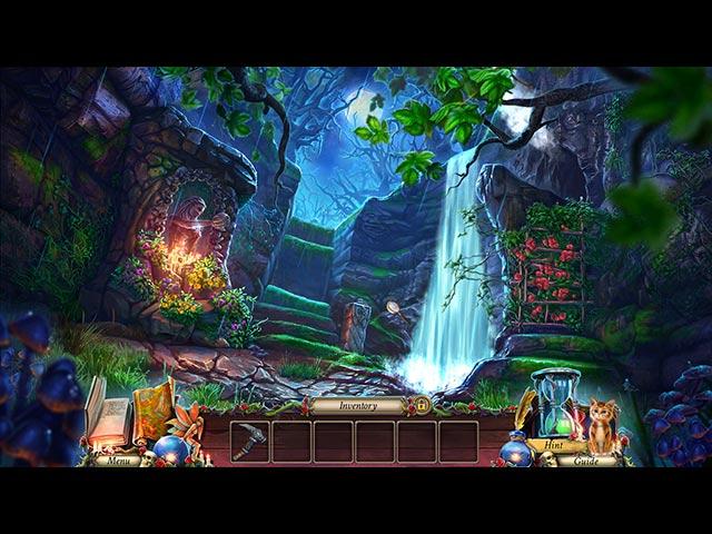 Grim Legends: The Forsaken Bride Collector's Edition Game screenshot 2