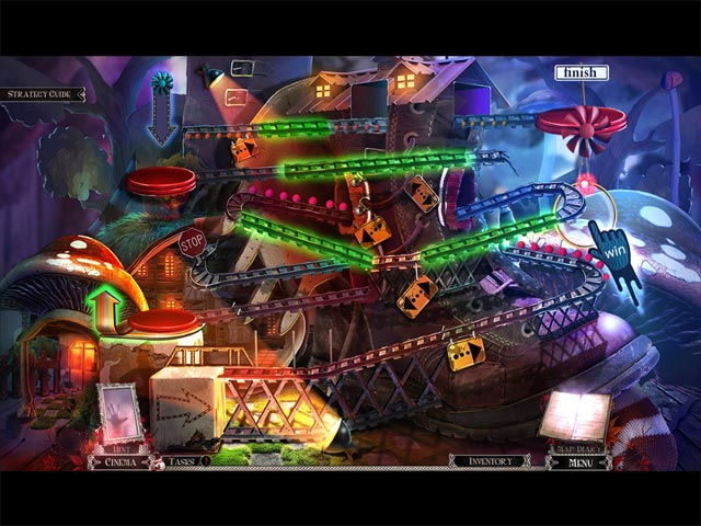 Grim Tales: Bloody Mary Collector's Edition Game screenshot 3