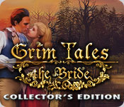 Free Grim Tales: The Bride Collector's Edition Game