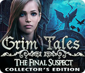 Free Grim Tales: The Final Suspect Collector's Edition Game