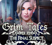 Free Grim Tales: The Final Suspect Game