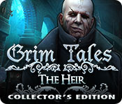 Free Grim Tales: The Heir Collector's Edition Game