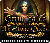 Free Grim Tales: The Stone Queen Collector's Edition Game