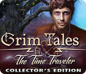 Free Grim Tales: The Time Traveler Collector's Edition Game