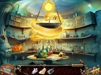Guardians of Beyond: Witchville Collector's Edition Game screenshot 3