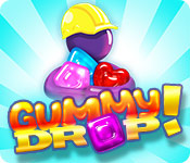 Free Gummy Drop! Game