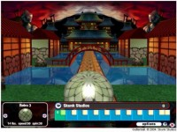 Gutterball 2 Game screenshot 1