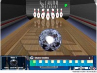 Gutterball 2 Game screenshot 2