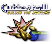 Free Gutterball: Golden Pin Bowling Game
