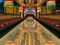 Gutterball: Golden Pin Bowling Game screenshot 1