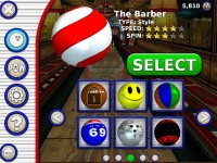 Gutterball: Golden Pin Bowling Game screenshot 2