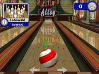 Gutterball: Golden Pin Bowling Game screenshot 3