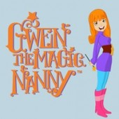 Free Gwen the Magic Nanny Game