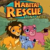 Free Habitat Rescue: Lion's Pride Game