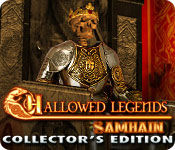 Free Hallowed Legends: Samhain Collector's Edition Game