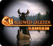 Free Hallowed Legends: Samhain Game