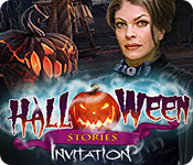 Free Halloween Stories: Invitation Game