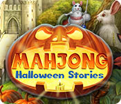 Free Halloween Stories: Mahjong Game