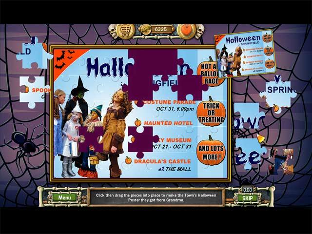 Halloween: Trick or Treat 2 Game screenshot 2