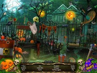 Halloween: Trick or Treat Game screenshot 3