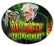 Free Halloween:Trick or Treat Game