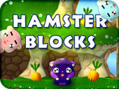 Free Hamster Blocks Game