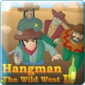 Free Hang Man Wild West 2 Game