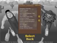 Hang Man Wild West 2 Game Download screenshot 2