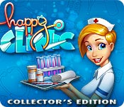 Free Happy Clinic Collector's Edition Game