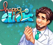 Free Happy Clinic Game
