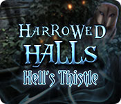 Free Harrowed Halls: Hell's Thistle Game