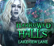 Free Harrowed Halls: Lakeview Lane Game
