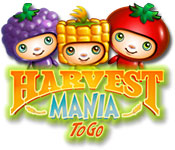 Free Harvest Mania To Go Game