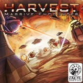 Free Harvest: Massive Encounter Game
