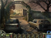 Haunted Halls: Green Hills Sanitarium Collector's Edition Game screenshot 1