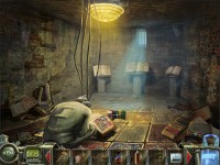 Haunted Halls: Green Hills Sanitarium Collector's Edition Games Download screenshot 3