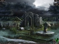 Haunted Hotel: Charles Dexter Ward Collector's Edition Game screenshot 1