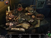 Haunted Hotel: Charles Dexter Ward Collector's Edition Game screenshot 2