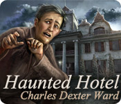 Free Haunted Hotel: Charles Dexter Ward Game