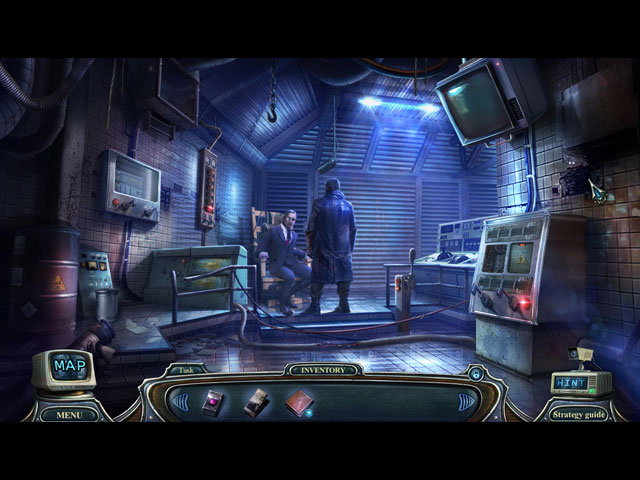 Haunted Hotel: Eternity Game screenshot 3