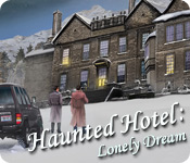 Free Haunted Hotel: Lonely Dream Game