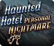 Free Haunted Hotel: Personal Nightmare Game