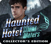 Free Haunted Hotel: Silent Waters Collector's Edition Game