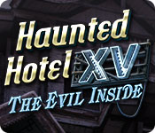 Free Haunted Hotel XV: The Evil Inside Game