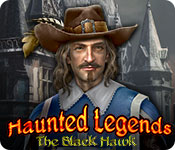 Free Haunted Legends: The Black Hawk Game