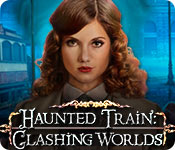 Free Haunted Train: Clashing Worlds Game